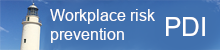 Workplace risk prevention, (open link in a new window)
